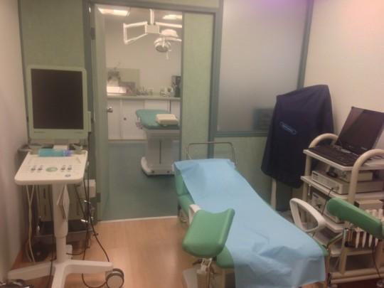 consulta urología