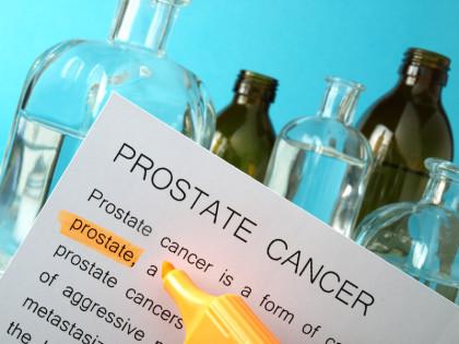 caner prostata